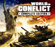 World in Conflict: Complete Edition logo