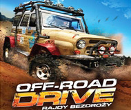 Off-Road Drive logo