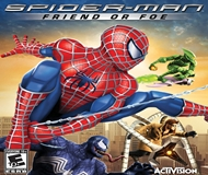 Spider-Man: Friend or Foe logo