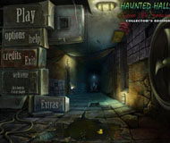 Haunted Halls - Green Hills Sanitarium Collector's Edition