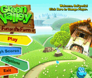 Green Valley Fun on the Farm