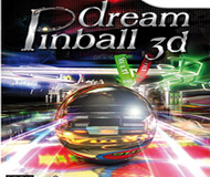 Dream Pinball 3D logo