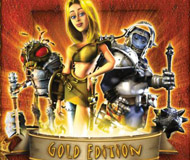 The Nations Gold Edition