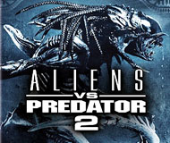 Aliens vs. Predators 2