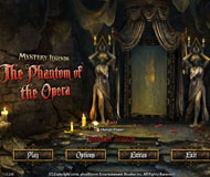 Mystery Legends: The Phantom of the Opera Premium Edition
