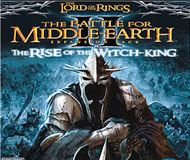 The Lord of the Rings: The Battle for Middle-Earth II - The Rise of the Witch-King