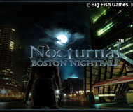 Nocturnal - Boston Nightfall