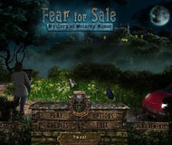 Fear for Sale Mystery of McInroy Manor Collector's Edition