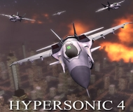 HyperSonic 4