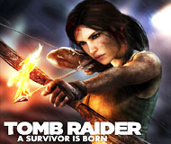 Tomb Raider Game of The Year Edition logo