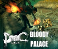 DmC: Devil May Cry - Bloody Palace logo
