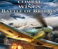 Combat Wings: Battle Of Britain logo