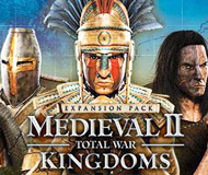 Medieval II: Total War - Kingdoms