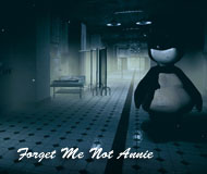 Forget Me Not Annie