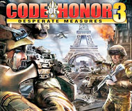 Code Of Honor 3: Desperate Measures