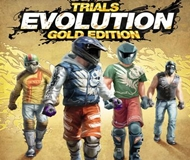 Trials Evolution: Gold Edition
