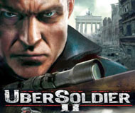 UberSoldier II - Crimes of War