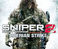 Sniper Ghost Warrior 2: Siberian Strike logo
