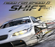 Need for Speed: Shift logo