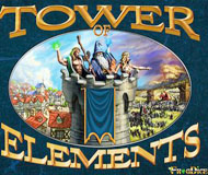 Tower of Elements logo