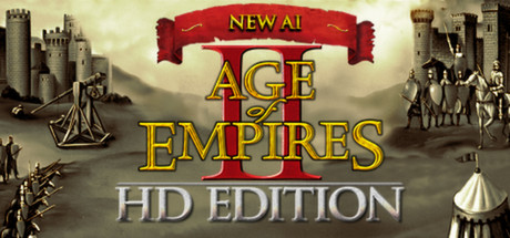 Age of Empires II HD logo