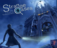 Strange Cases The Faces of Vengeance