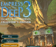 Empress of the Deep: Legacy of the Phoenix Collector's Edition