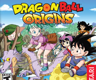 Dragon Ball: Origins logo