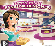 Let's Play: Fashion Designer