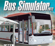 Bus Simulator 2012 logo