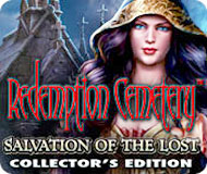 Redemption Cemetery: Salvation of the Lost Collector's Edition logo