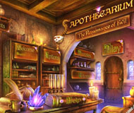 Apothecarium Renaissance of Evil Collector's Edition