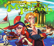 Tales Of Monkey Island: Collector's Edition