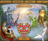Roads of Rome 2 logo