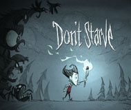 Don't Starve logo