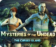 Mysteries of the Undead - The Cursed Island