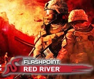 Operation Flashpoint: Red River logo