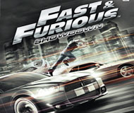 Fast & Furious: Showdown logo