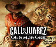 Call of Juarez: Gunslinger logo
