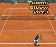 Tennis Elbow 2013 logo