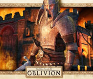 The Elder Scrolls IV: Oblivion - Game of the Year Edition logo