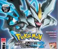 Pokemon Black 2 logo