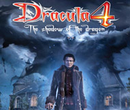 Dracula 4: The Shadow of the Dragon logo