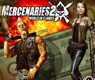 Mercenaries 2: World in Flames