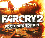 Far Cry 2: Fortune's Edition logo