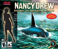 Nancy Drew The Haunted Carousel Download Free Full