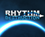 Rhythm Destruction logo