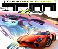 Trackmania Sunrise eXtreme