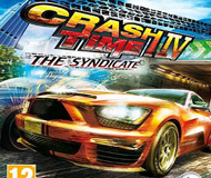 Crash Time 4: The Syndicate