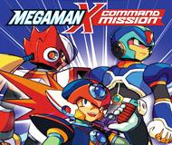 Megaman X: Command Mission